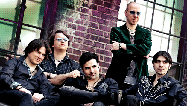 "DEMON'S EYE - ""Anniversary in Purple"" – Tour 2018"