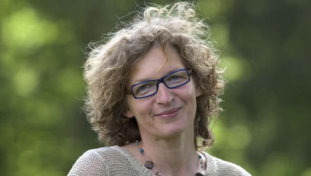 Unspektakulär verändert - Kabarett von und mit Gerti Gehr