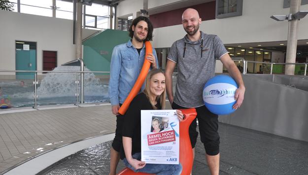 Benefiz-Konzert zugunsten der Stiftung Aktion Knochenmarkspende Bayern