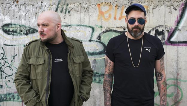 Savas & Sido - Royal Bunker Tour 2018