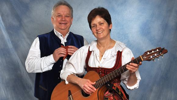Gemütlicher Sonntagnachmittag: Literarisch, musikalisch und kulinarisch ...