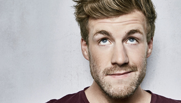 "Luke Mockridge – ""Lucky Man"""
