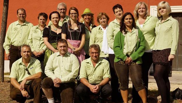 "Burglengenfelder Theaterstodl präsentiert ""Alles Bauerntheater"""