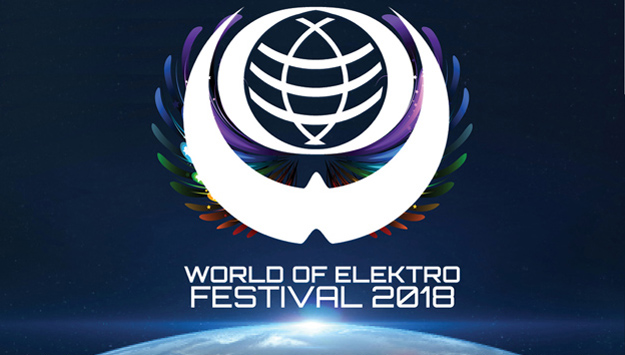 World of Elektro – Festival 2018