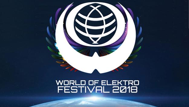 World of Elektro – Festival 2018