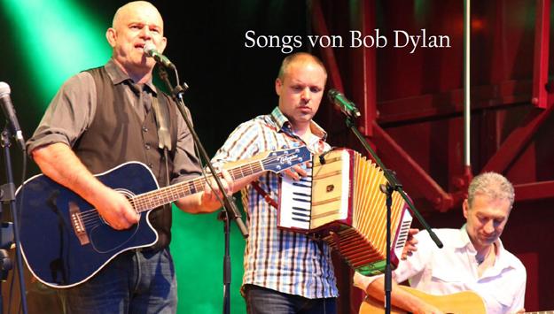 """""""Plain Dylan"""" in Oberweiling"""