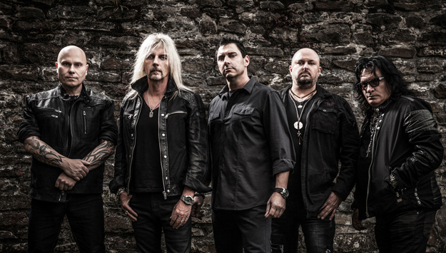 "Axel Rudi Pell – ""Knights Call"""