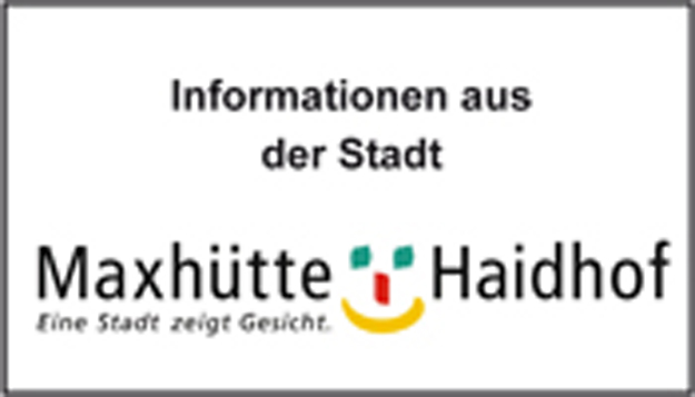 Kinderwarenbasar in Mittelschule und MehrGenerationenHaus Maxhütte-Haidhof