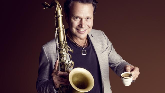 Live – Talk & Music: Mulo Francel zu Gast bei Sven Faller