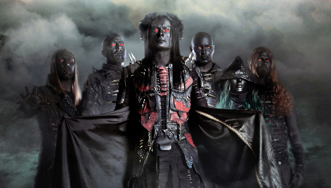 "Cradle of Filth – ""Summer of Dying 2019"""