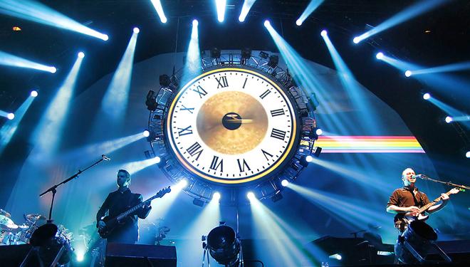 """Brit Floyd - """"The Wall und mehr zum 40. Alb.-Jubiläum"""""""