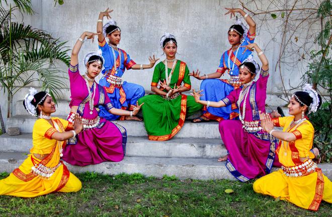 """Unglaubliches Indien"": Bildervortrag in Burglengenfeld"