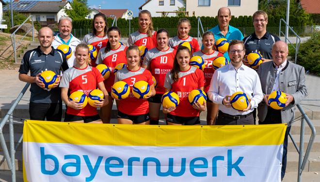 Tb Asv Regenstauf Volleyball