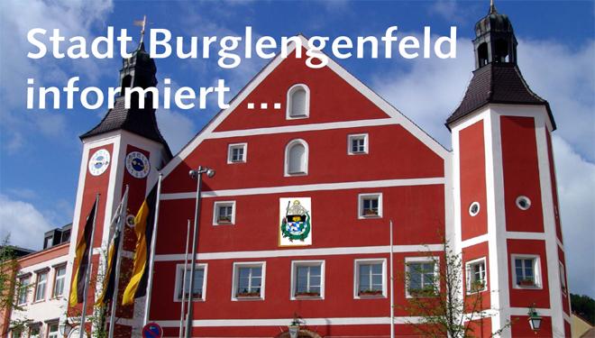 Bürgerversammlung in Burglengenfeld