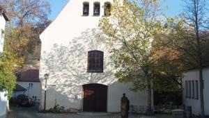 Flohmarkt der evang.-luth. Kirche in Burglengenfeld