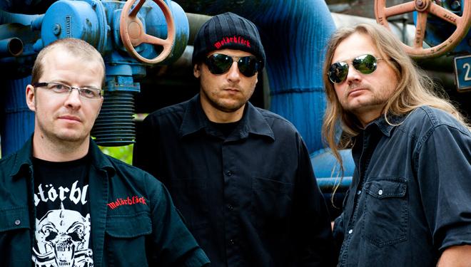 """Motörblöck """"Memory of Lemmy Tour 2019"""""""