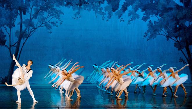 Schwanensee – Der beliebteste Ballettklassiker aller Zeiten ...
