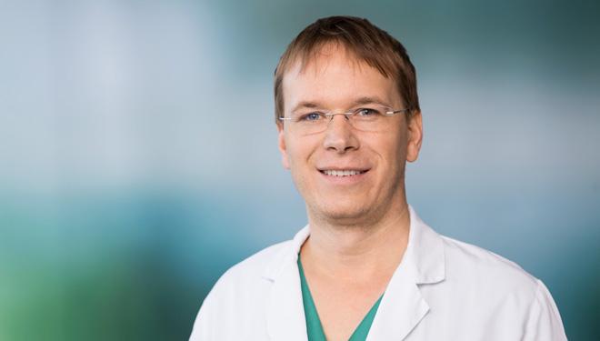 Michael Schütz