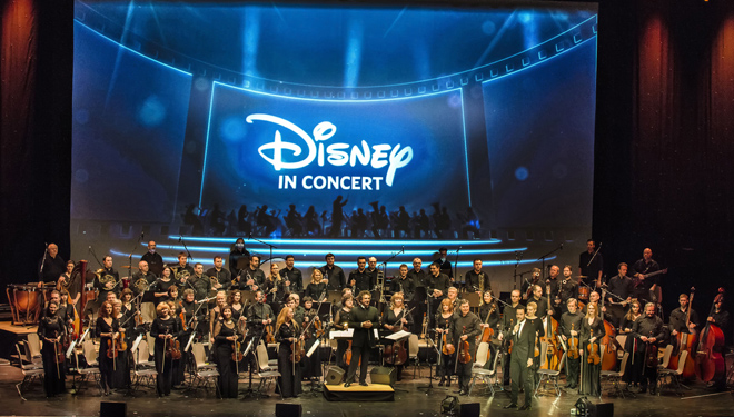 "Disney in Concert – ""Dreams Come True"""