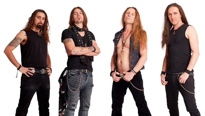 "Freedom Call – ""M.E.T.A.L Tour 2020"""