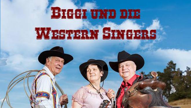 Country und Westernlieder in Bruck