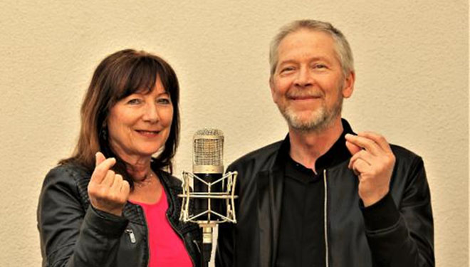 "Duett Komplett – Bayerische Liedermacher ""Staade – Liada"""