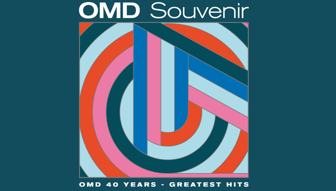 "OMD - ""Greatest Hits – Tour 2022"""