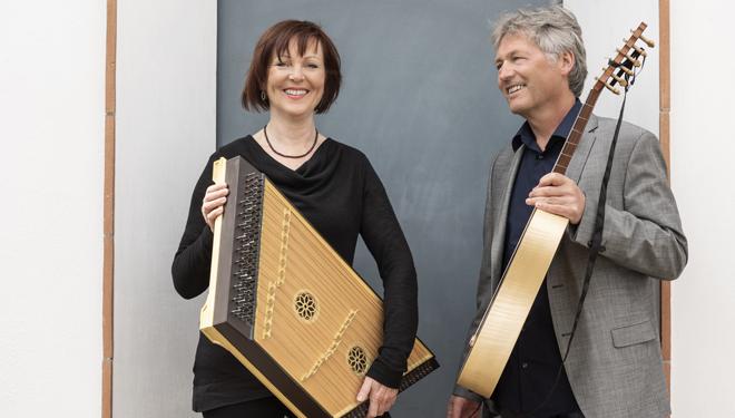 """Ein """"Hofer Konzert"""" in Bruck"""