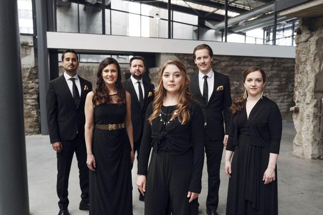 """Welturaufführung: """"A Prayer for Peace – ein Oratorium für Chor, Solisten und Band"""""""