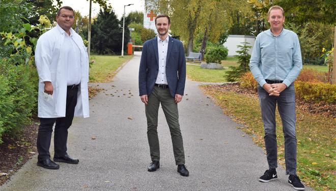 Medizinische Fachvorträge der Asklepios Orthopädischen Klinik Lindenlohe